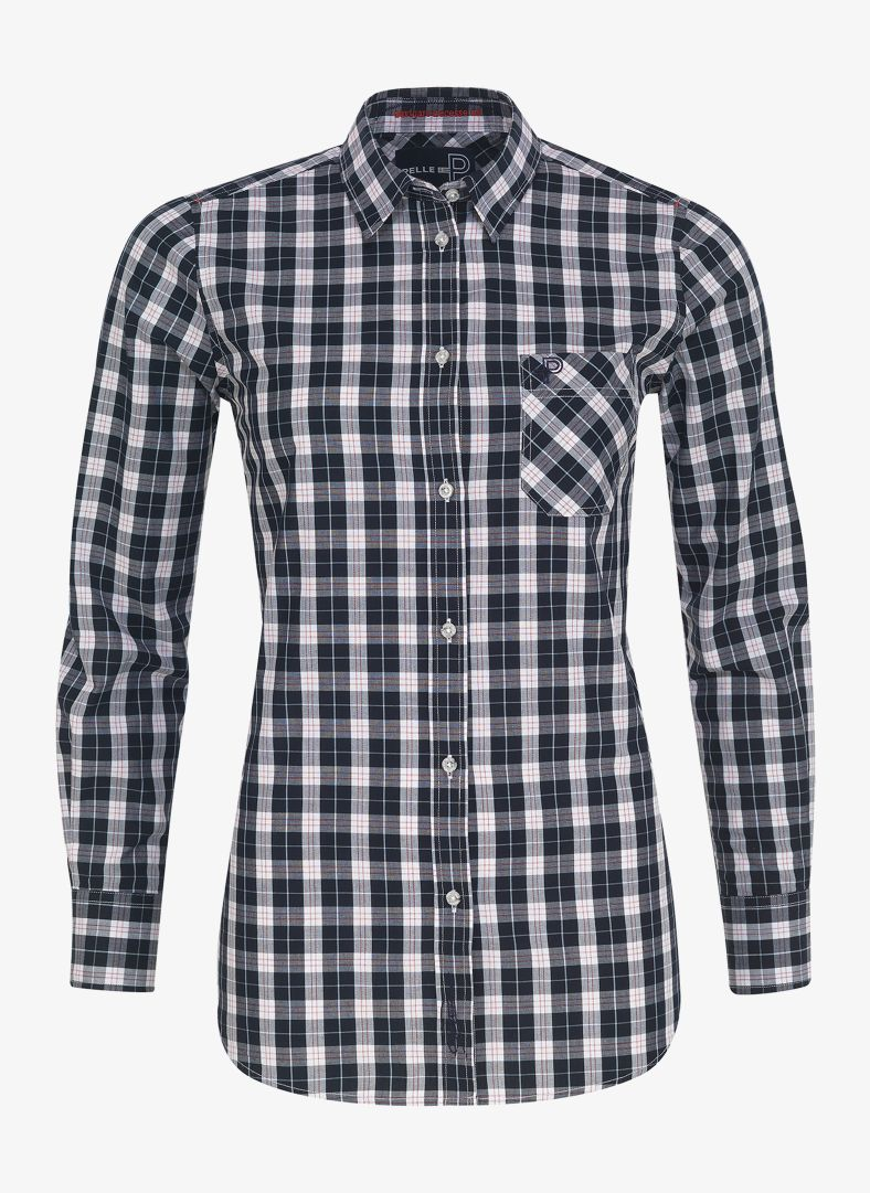 W Livonia Boyfriend Shirt