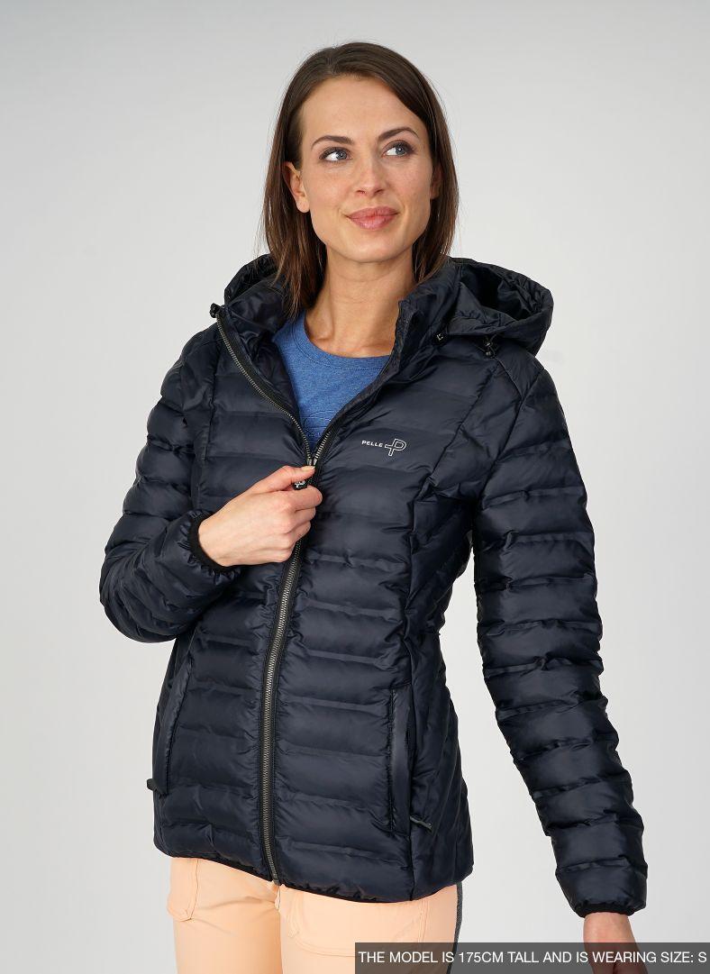 W Sirocco Jacket