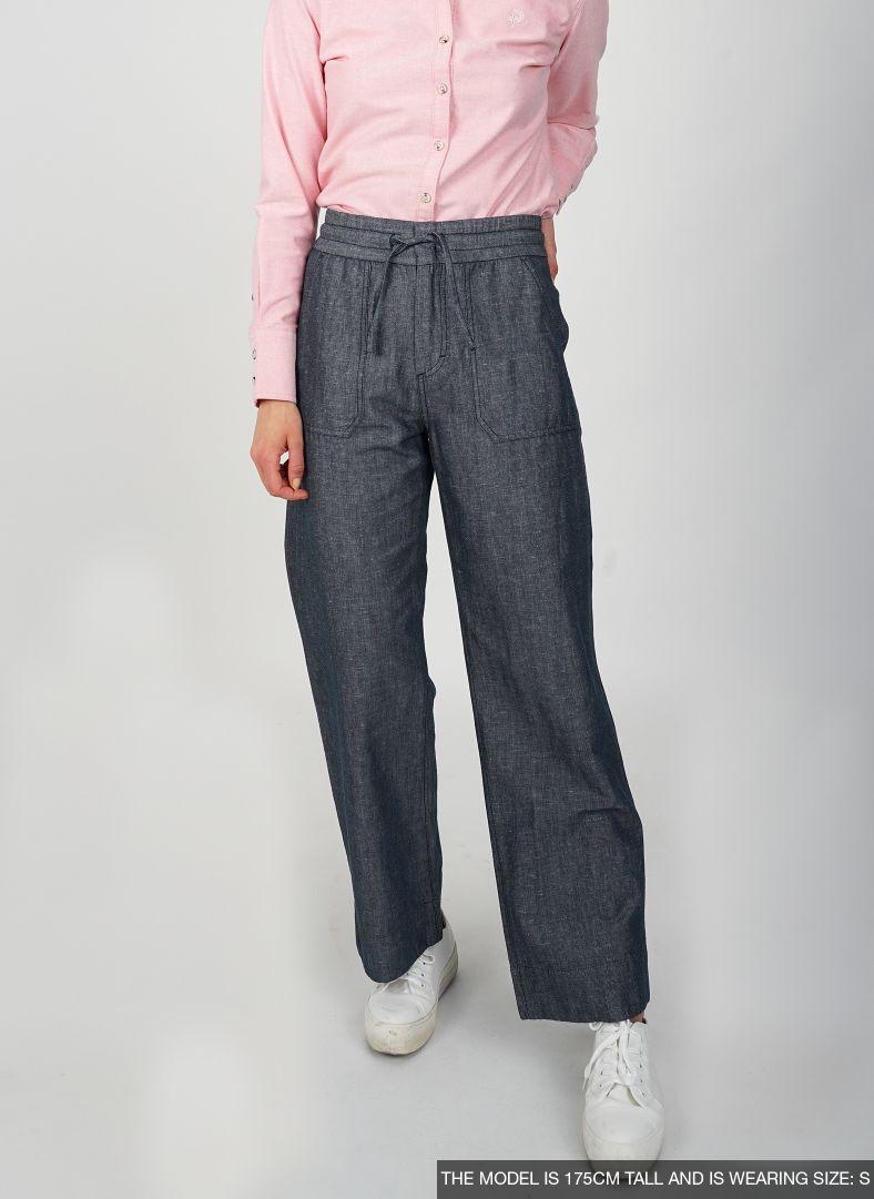 W Staple pants