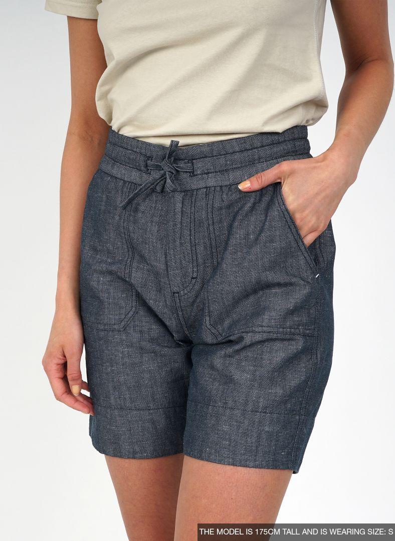 W Staple Shorts