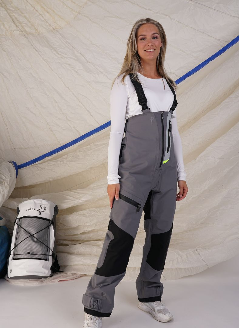 W Tactic High Fit Trousers
