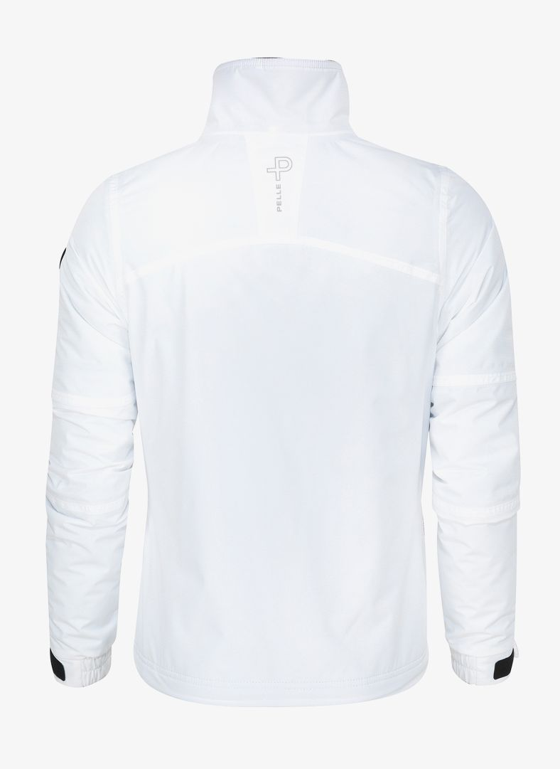 W Challenge Crew Jacket
