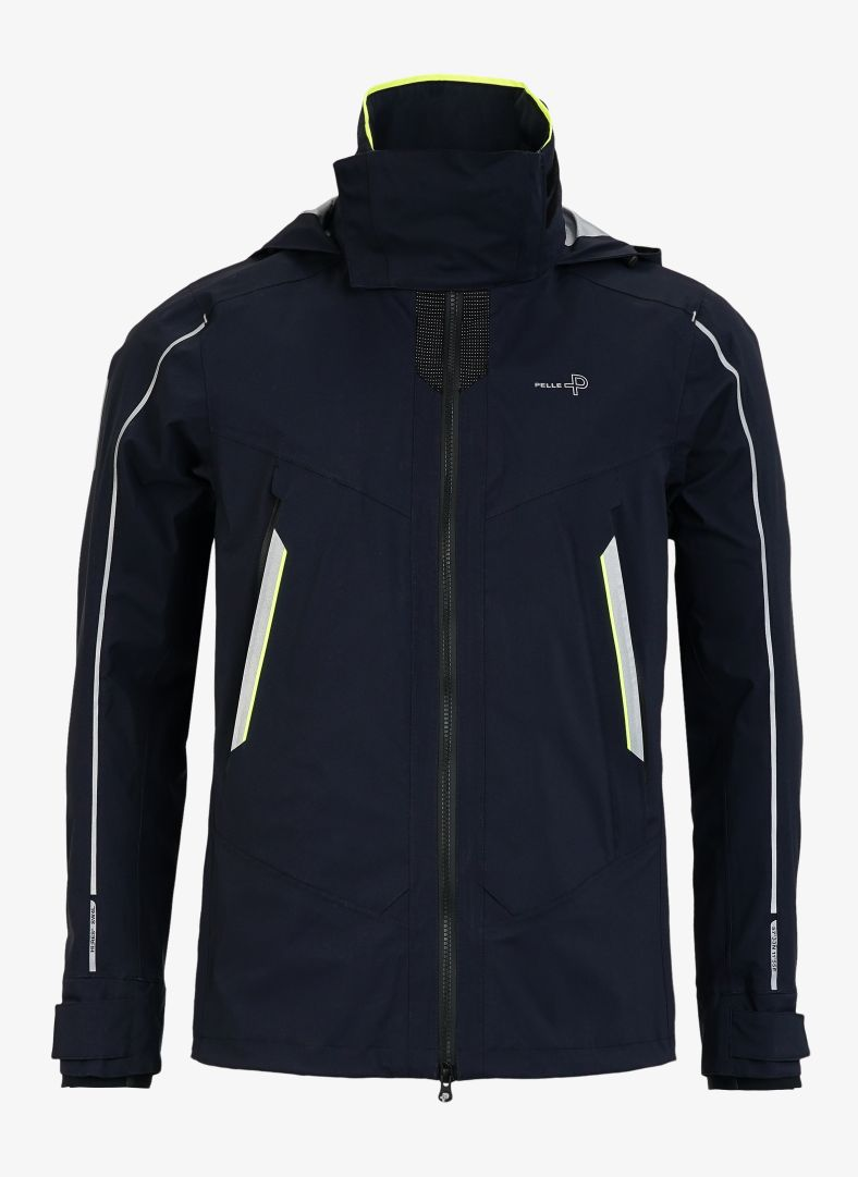 Defender III Race Jacket