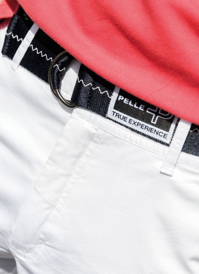 Pelle P Belt