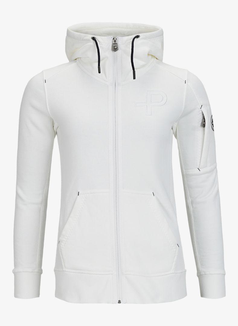 W P-hoodie