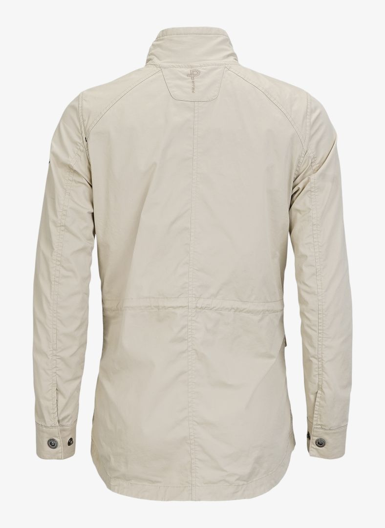 W Dock Field Jacket