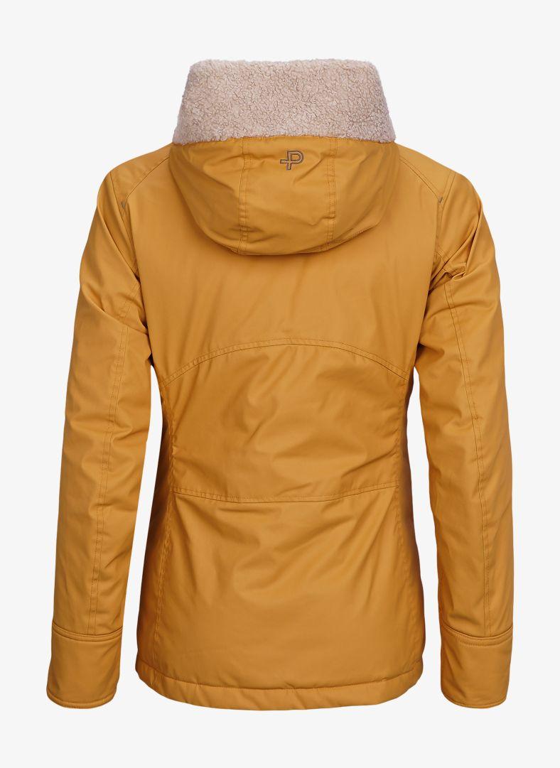 W Levron Jacket