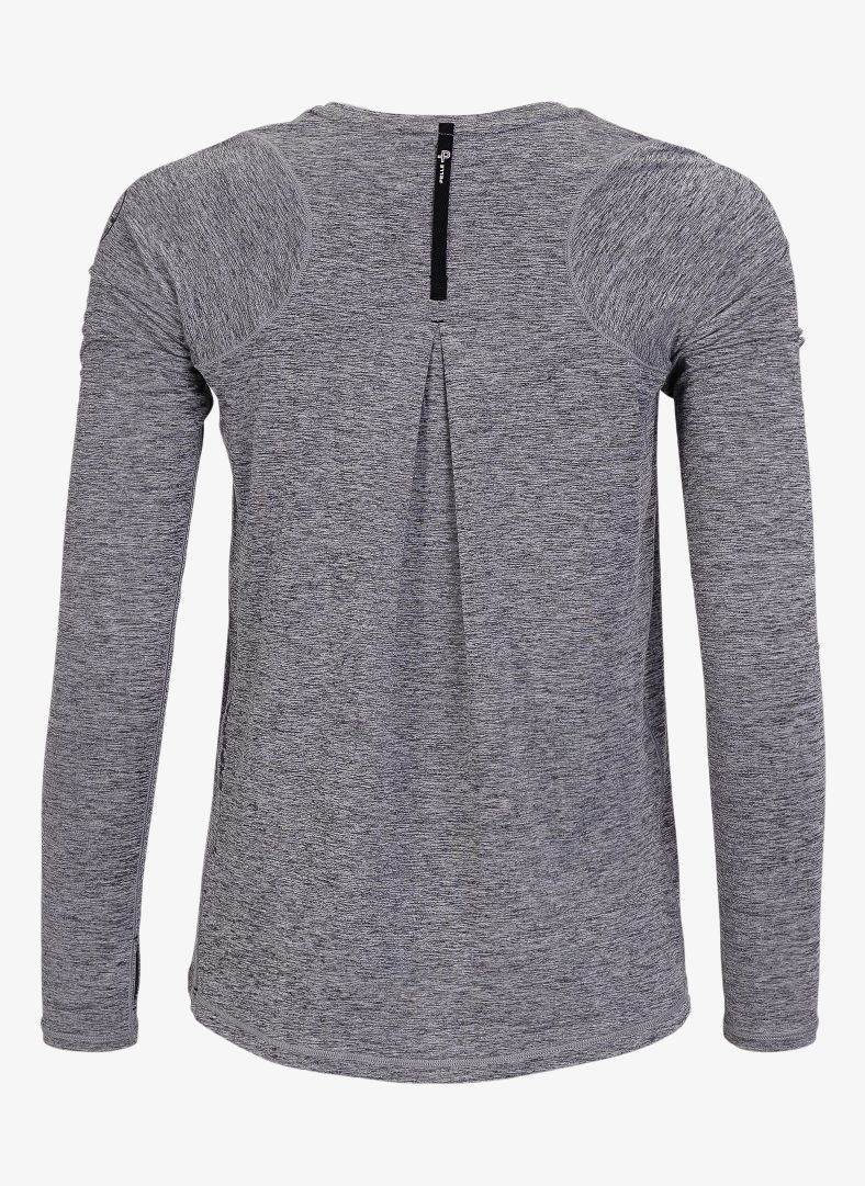 W Camber LS Loose Fit Top