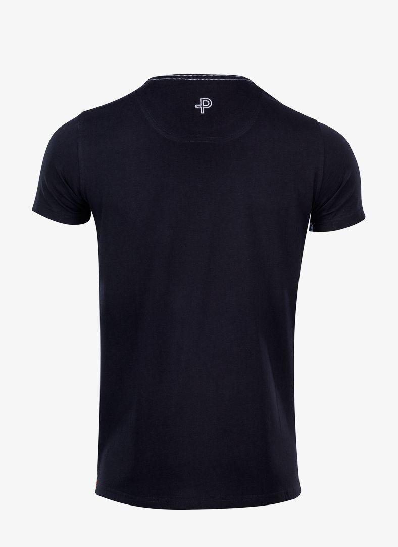 T-shirt Circle Print