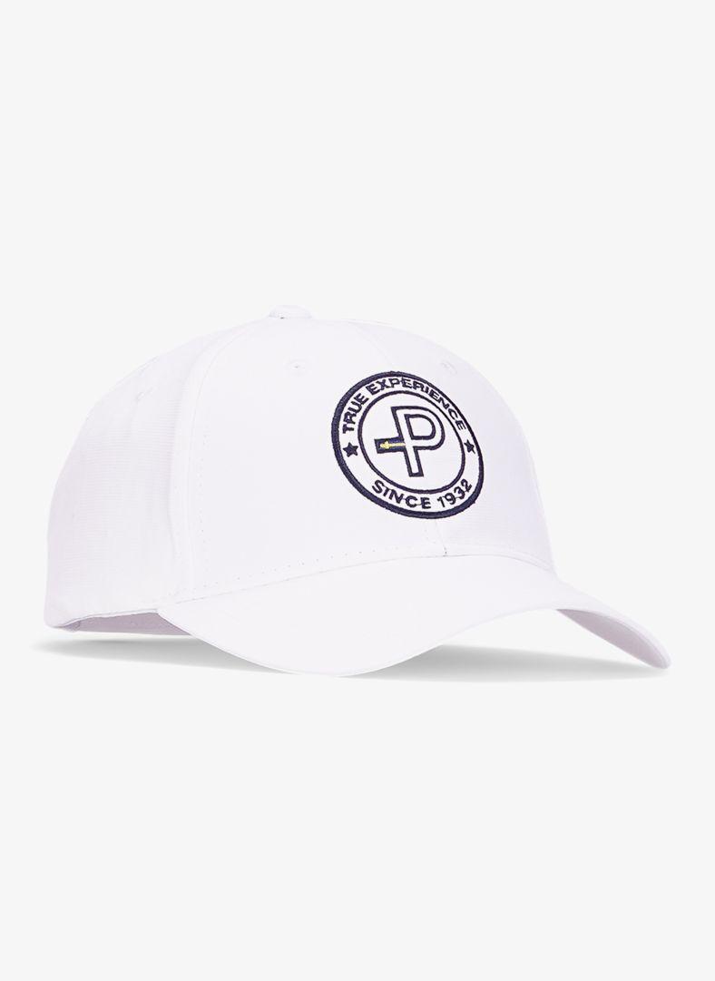 Fast Dry Badge Cap