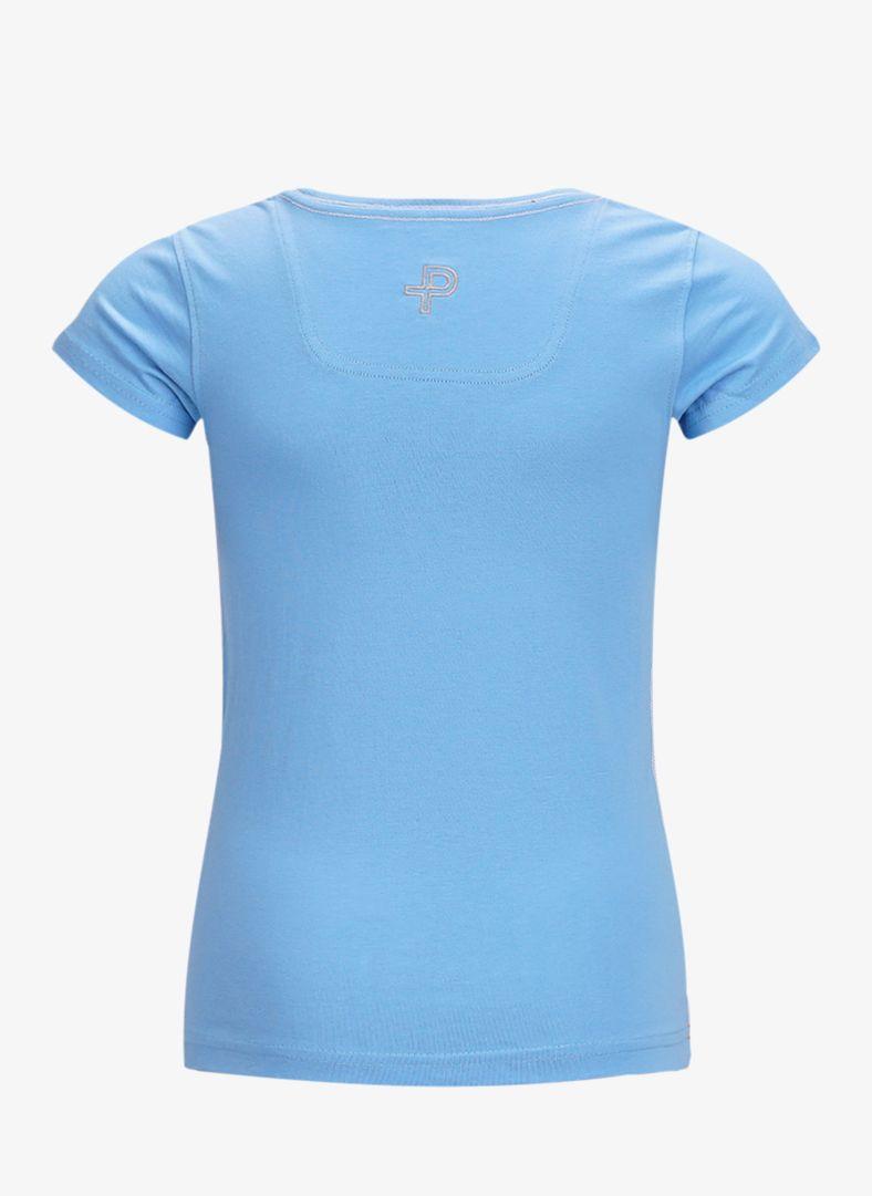 JRG T-shirt Circle Print
