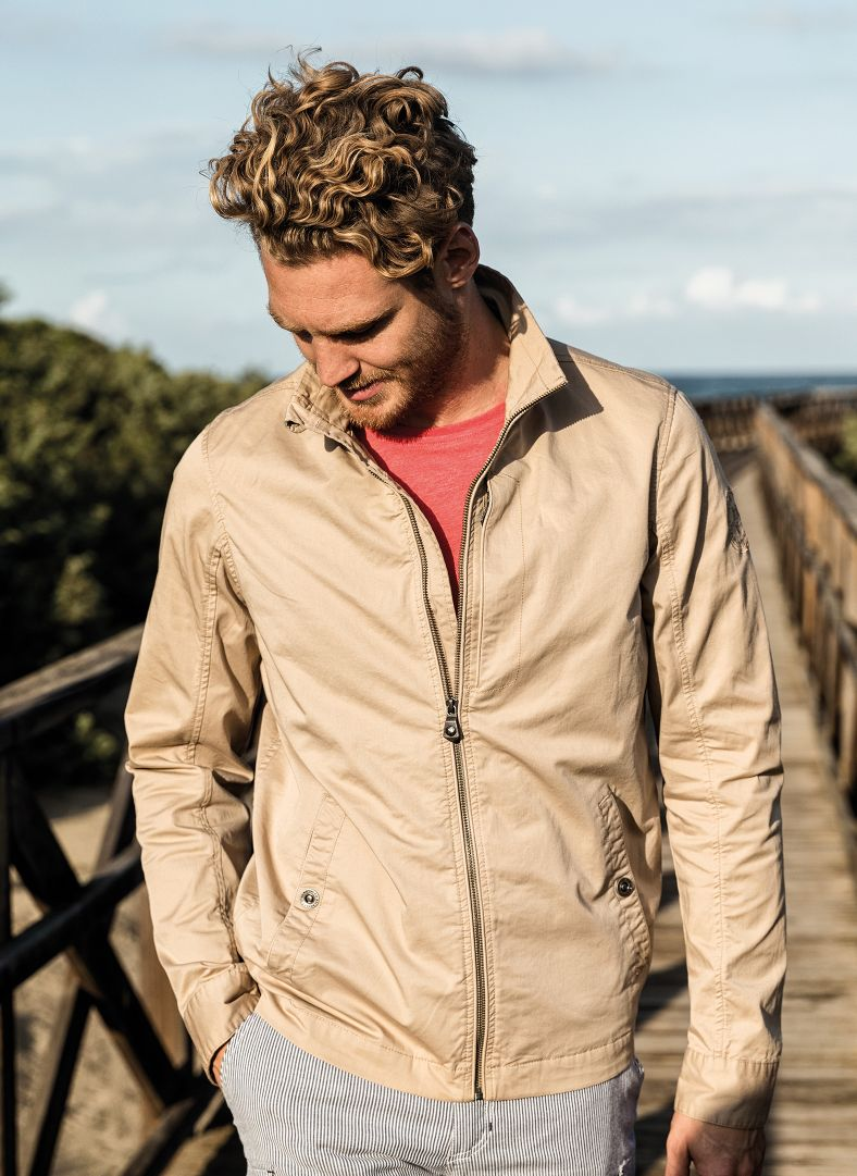 Dock Field Jacket