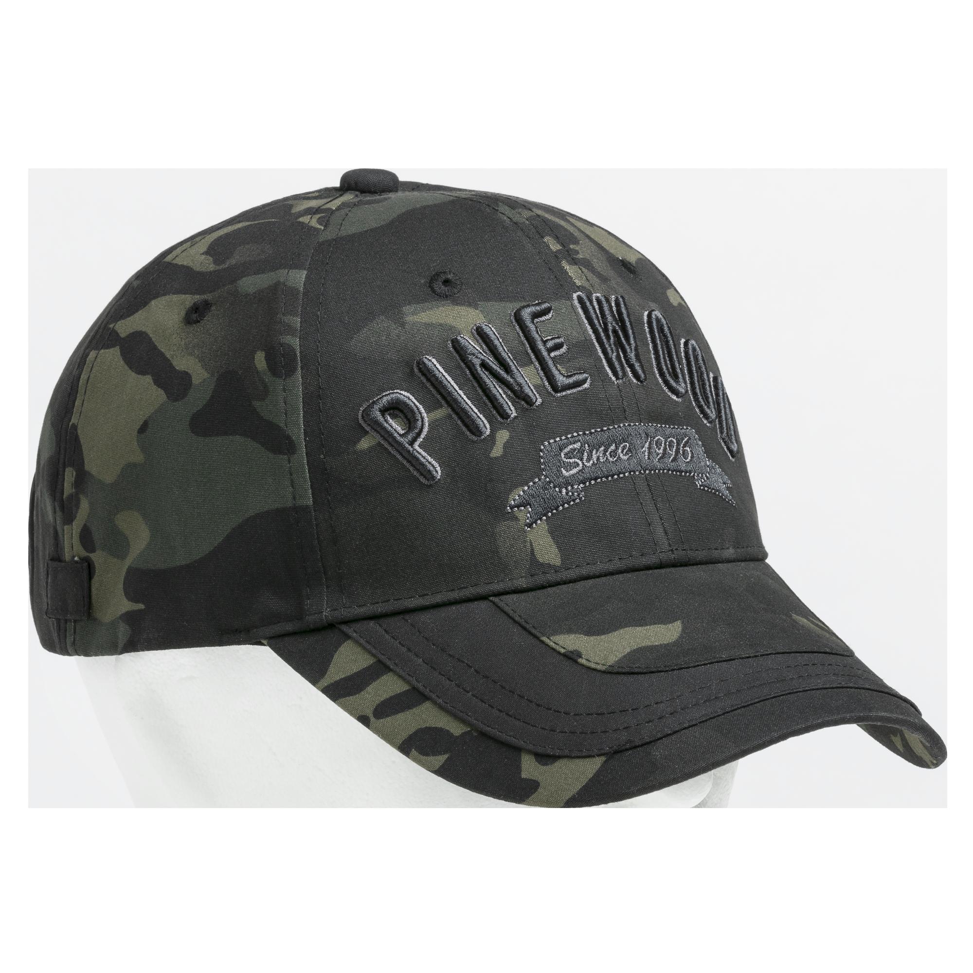 Keps Pinewood® TC Camou 5294