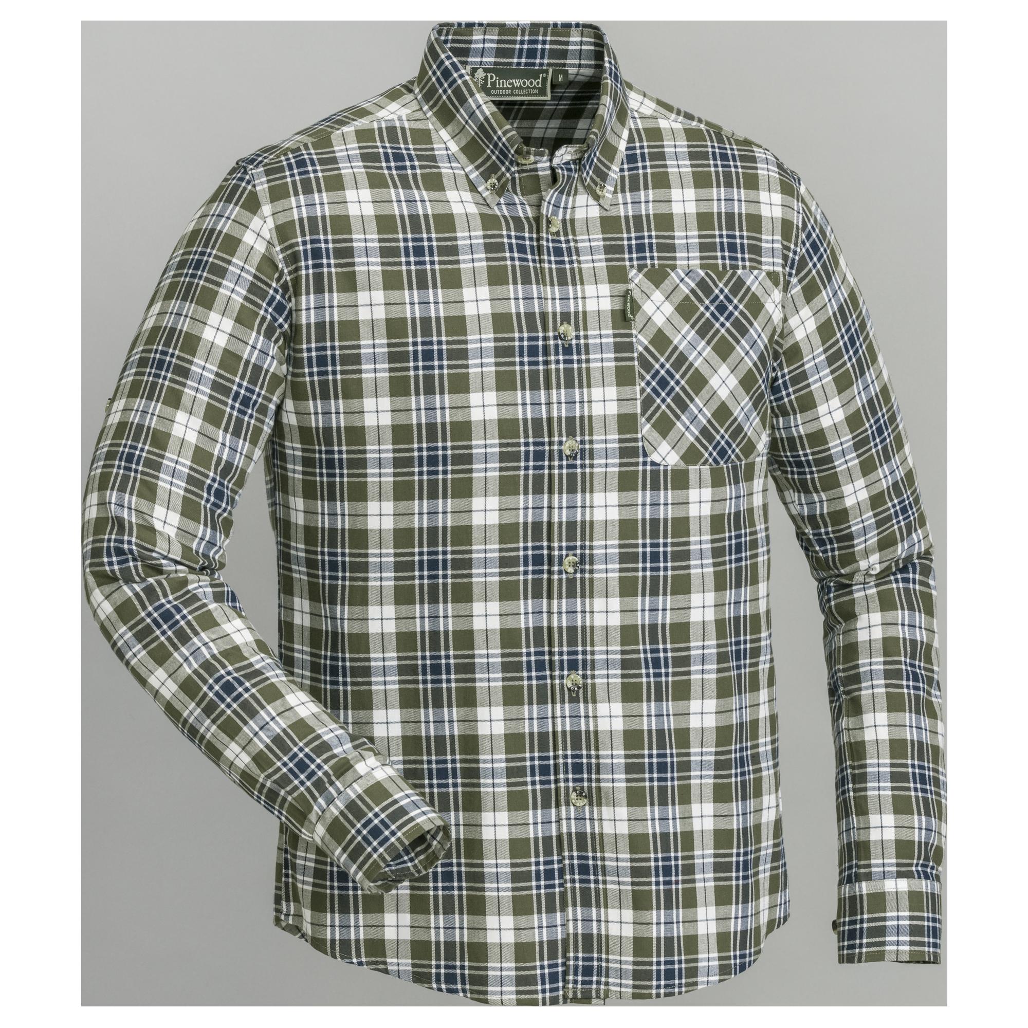 Skjorta Pinewood® Finnveden 5331