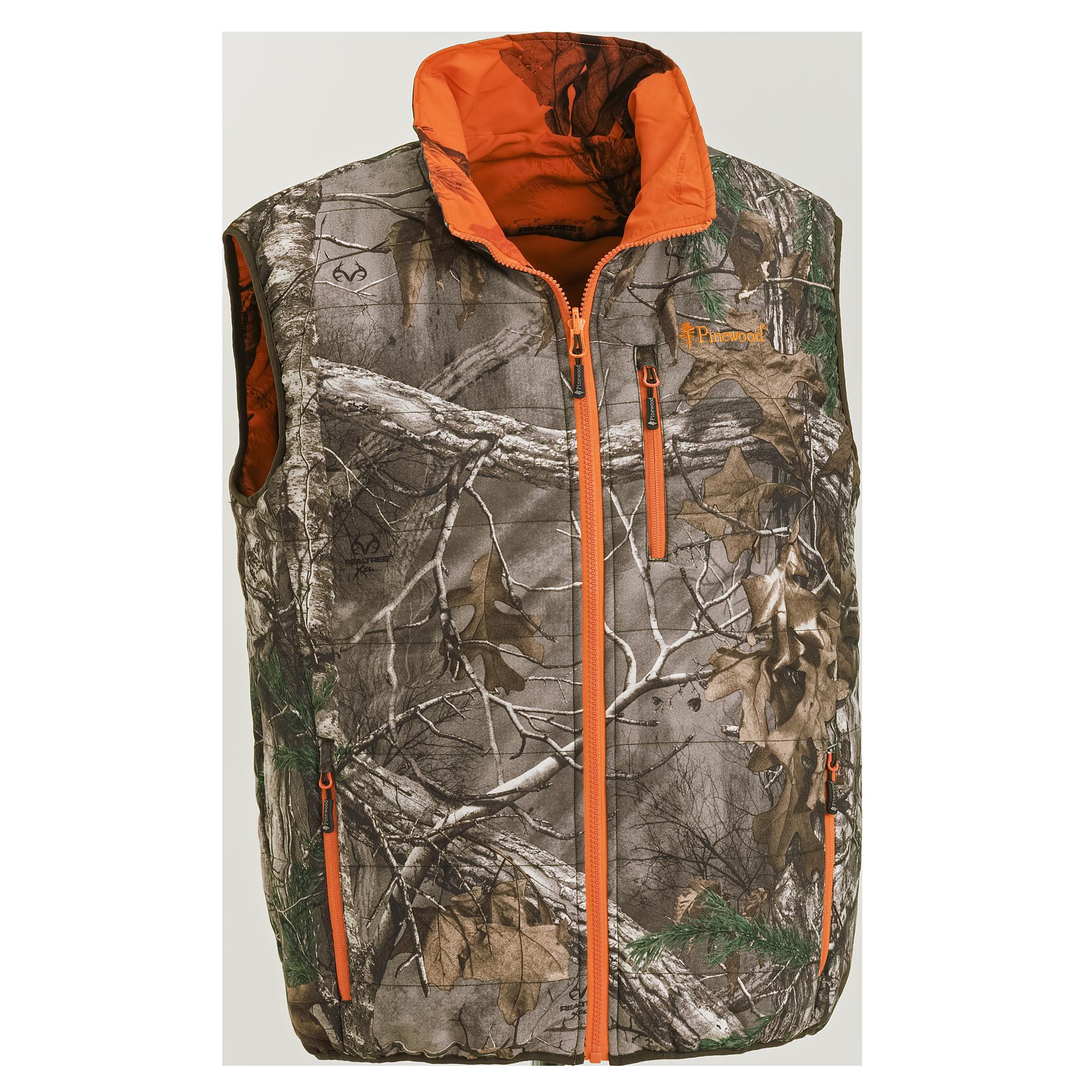 Väst Pinewood® Red Deer 8025