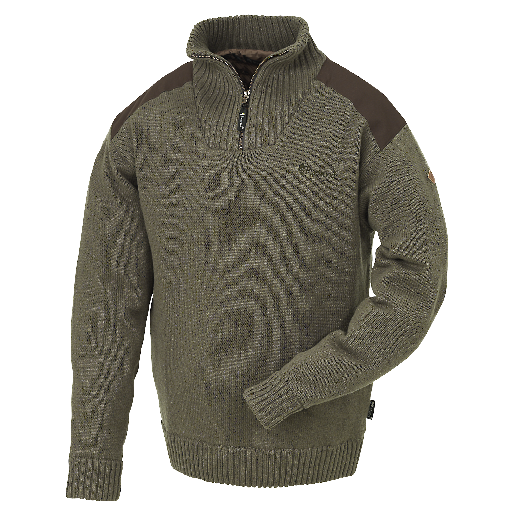 Sweater Pinewood® Nya Stormy 9547