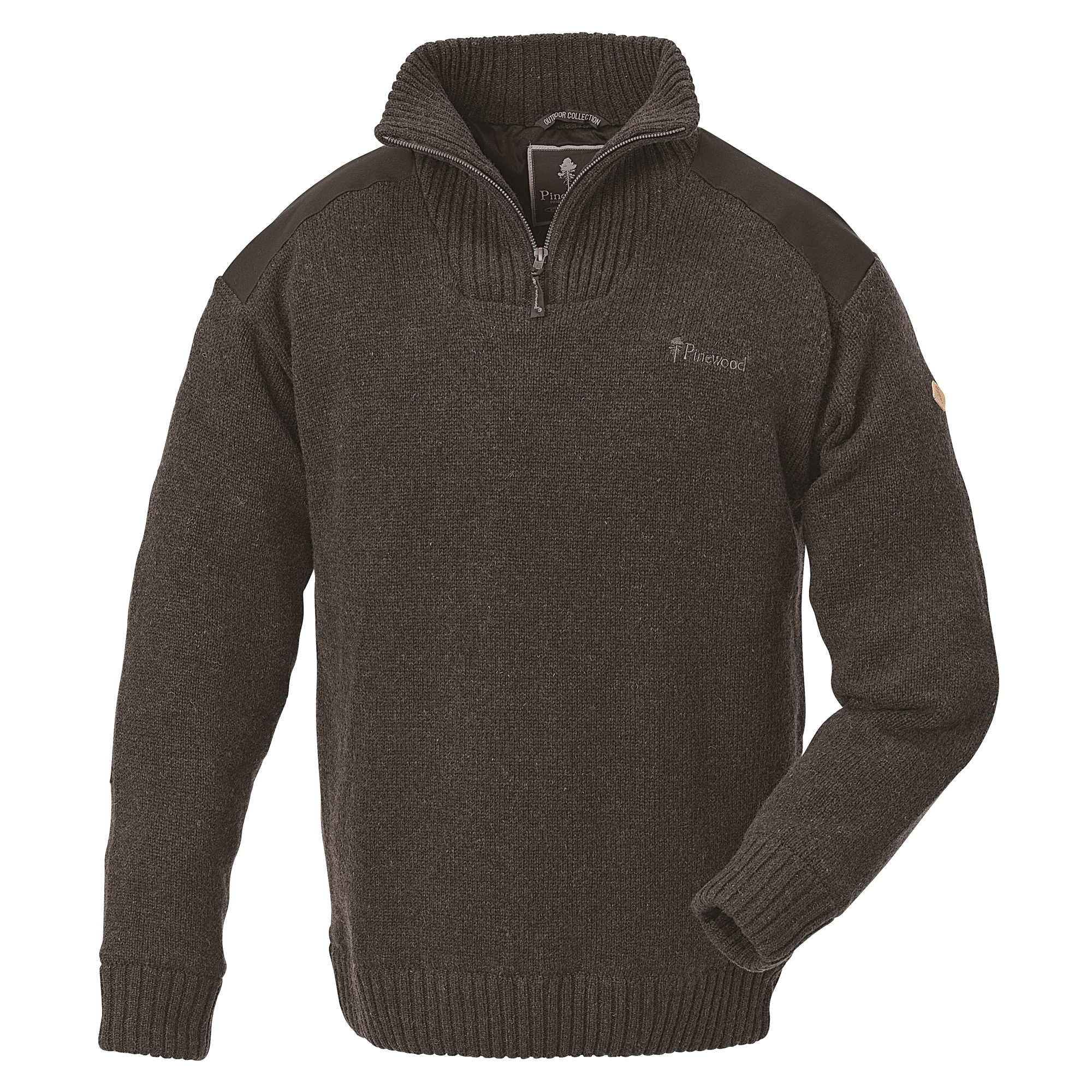 Sweater Pinewood® Hurricane 9648