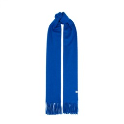 Anneli Merino-Cashmere Swedish Blue