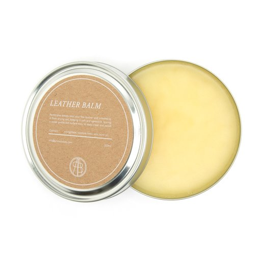Leather Balm 200 ml