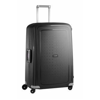 Samsonite S'Cure hård resväska, 4 hjul, 75 cm