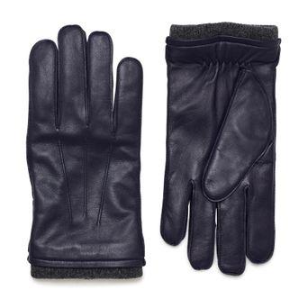 Handskmakaren Almatura handskar i skinn, herr