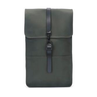 Rains Backpack ryggsäck i vattenavvisande tyg, 13 tum, 50 cm