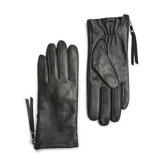 Handskmakaren Alessandria handskar i skinn, dam