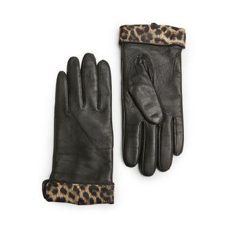 Handskmakaren Guidonia handskar i skinn, dam
