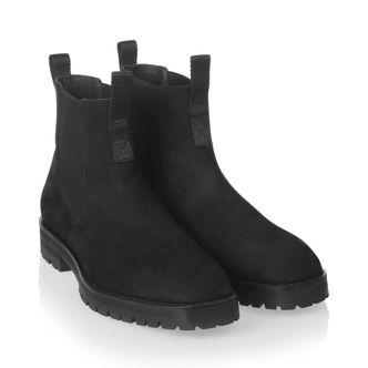 Gram 414g Black Oiled Nubuck boots, dam