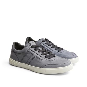 Tod's T Laterale Sport sneakers i nubuck, herr