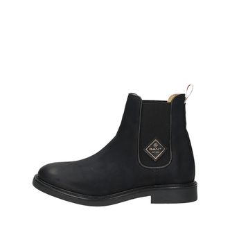 Gant Ashley chelsea boots i nubuck, dam