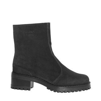 Palmroth 83110 boots i mocka, dam