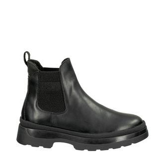 Gant Windpeak Chelsea boots i skinn, dam