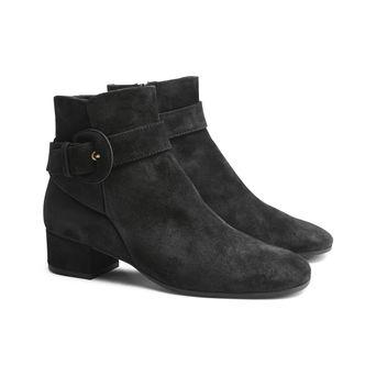 Rizzo Luisa boots i mocka, dam