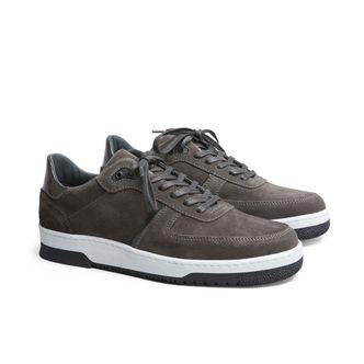 Rizzo Lenio sneakers i mocka, herr