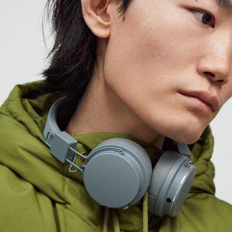 Urbaneras Plattan II trådlösa hörlurar