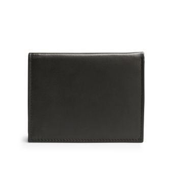 Rizzo Arrigo liten plånbok i skinn