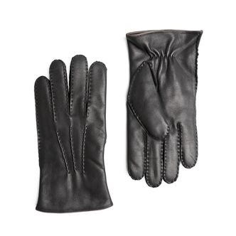 Handskmakaren Trantino handskar i skinn, herr