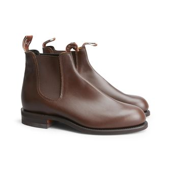 R.M.Williams Wentworth Yearling chelsea boots, herr