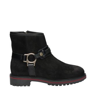 Gant Natalie boots i mocka, dam