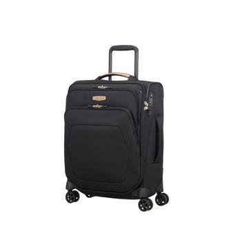 Samsonite Spark SNG ECO mjuk kabinväska med 4 hjul, 55 cm
