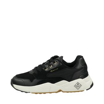 NEW IN - Gant Nicewill sneakers i skinn, dam