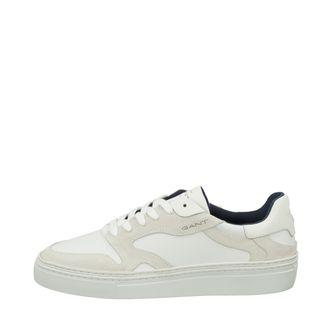 NEW IN - Gant MC Julien sneakers i skinn, herr