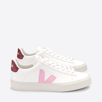 Veja Campo sneakers i skinn, dam