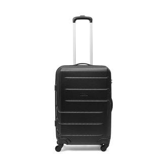 NEW IN - Accent hård resväska, 4 hjul. 55/66/76 cm