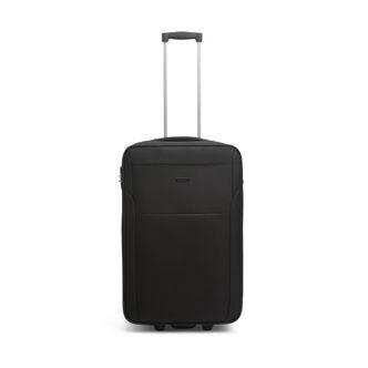 NEW IN - Accent mjuk resväska, 2 hjul, 55/67/77 cm