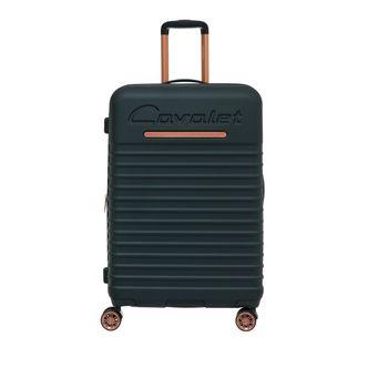 Cavalet Pasadena hård expanderbar resväska, 4 hjul, 73 cm