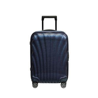 Samsonite C-Lite hård kabinväska, 4 hjul, 55 cm