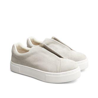 Eytys Doja S-O Sneakers i mocka
