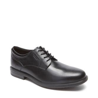 Rockport Essential Plain Toe herrskor i skinn